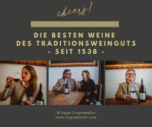 Weinhaus Lergenmüller