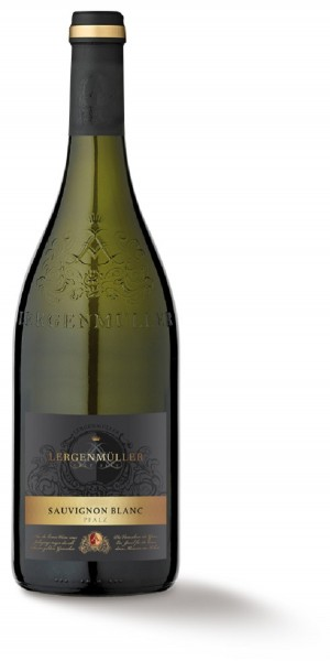 2017 Sauvignon Blanc Privatreserve trocken