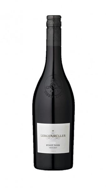 2018 Pinot Noir trocken