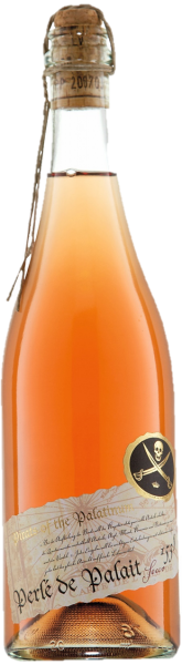 Perle de Palait - Secco rosé