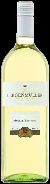 2017 Müller Thurgau